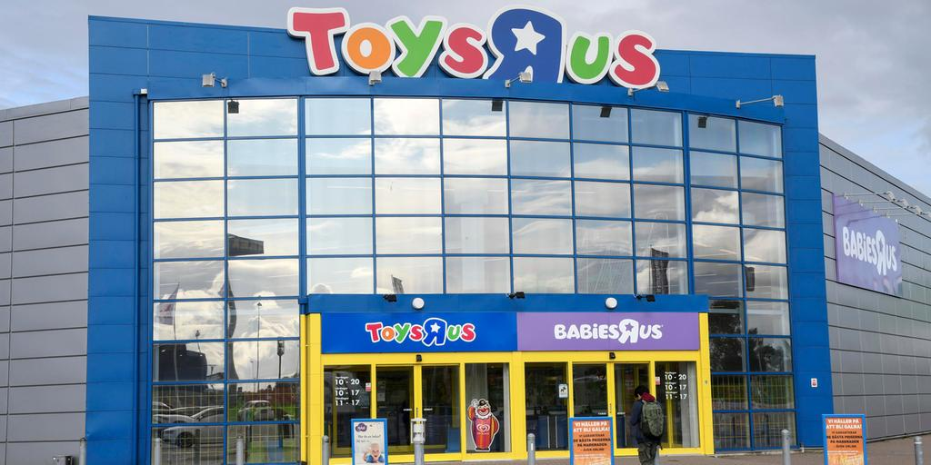 What is the Toys R Us Return Policy?